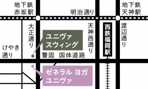 swing map